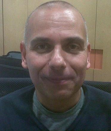 Roberto Ronchetti