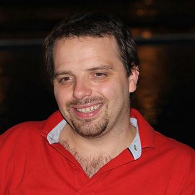 Luca Aliverti
